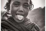 FOTO AFRICA ETIOPIA NIÑA
