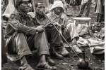 FOTO AFRICA ETIOPIA MERCADO CHENCHA