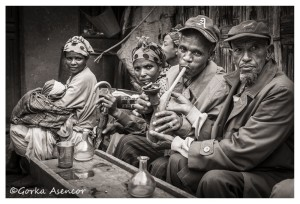 FOTO AFRICA ETIOPIA BAR TEJ