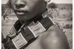 FOTO AFRICA ETIOPIA CHICA HAMER