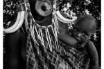 FOTO AFRICA ETIOPIA MUJER MURSI