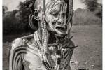 FOTO AFRICA ETIOPIA VIEJA MURSI