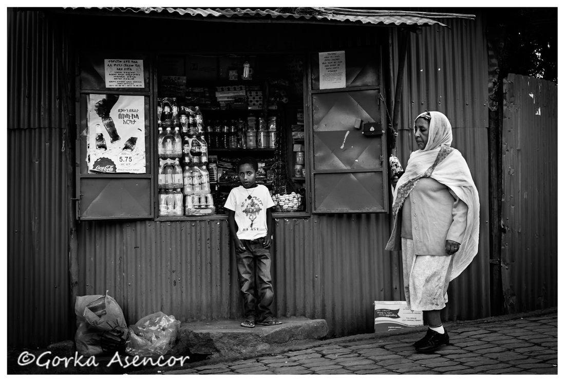 FOTO AFRICA ETIOPIA ADDIS ABEBA