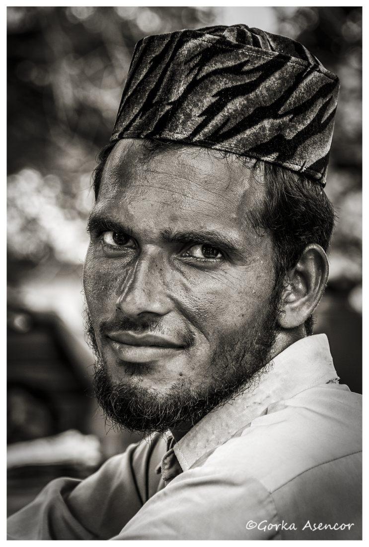 INDIA CHICO