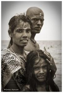 INDIA FAMILIA