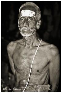INDIA HOMBRE