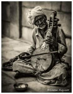 INDIA MUSICO