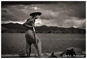 BIRMANIA MYANMAR LAGO_INLE
