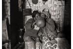 FOTO AFRICA ETIOPIA MUJERES CHABOLA DORCE