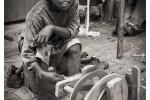 FOTO AFRICA ETIOPIA NIÑA DORCE