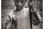 FOTO AFRICA ETIOPIA NIÑO DORCE