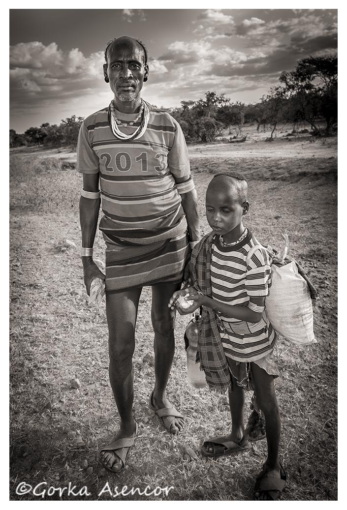 FOTO AFRICA ETIOPIA