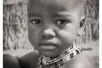 FOTO AFRICA ETIOPIA NIÑO HAMER